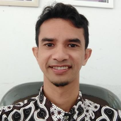 Muhammad Kamal, ST